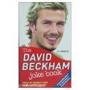 David Beckham Joke Book