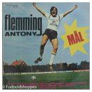 LP albummet, 'Mål', af Flemming Antony