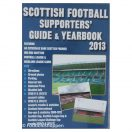 Scottish football supporters guide & yearbook 2013