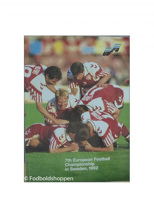 UEFA 92 - European Football Championship 1992