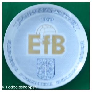 Mesterskabs platte – Esbjerg FB – 1979