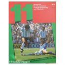 11 Zeitschrift - Internationale Fussball Statistik