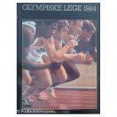 Olympiske lege 1984