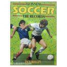 Guinness Soccer The Records