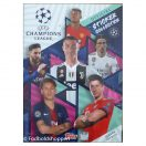 TOPPS Sticker Samlealbum - Champions League 2018/19