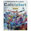 Panini Calciatori 2015/16 samlealbum (komplet)