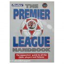 Today - The Premier League Handbook 1992/93