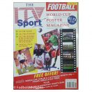 The ITV Sport - World Cup Poster Magazine