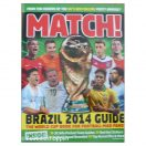 Brazil 2014 - Match World Cup Guide