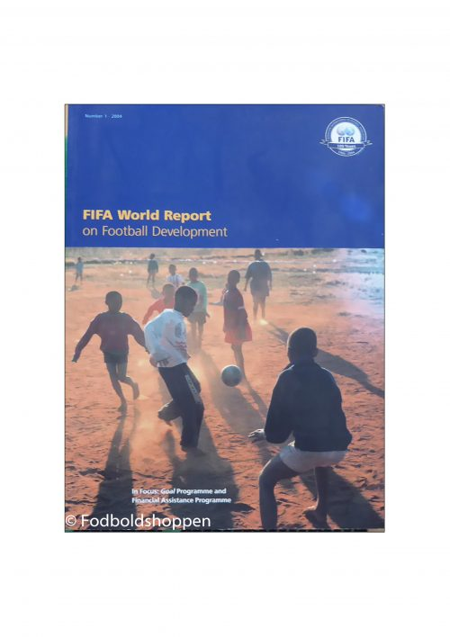 FIFA World Report on Football Development
