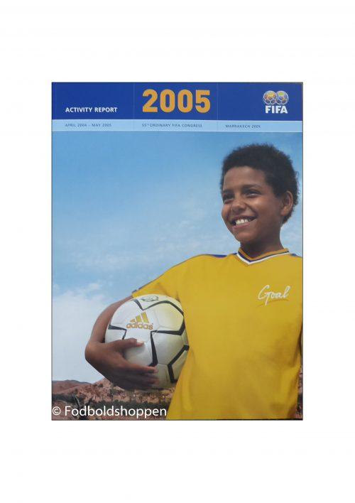 FIFA Activity Report 2005