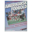 Amerikansk Fodbold - Komma Sport
