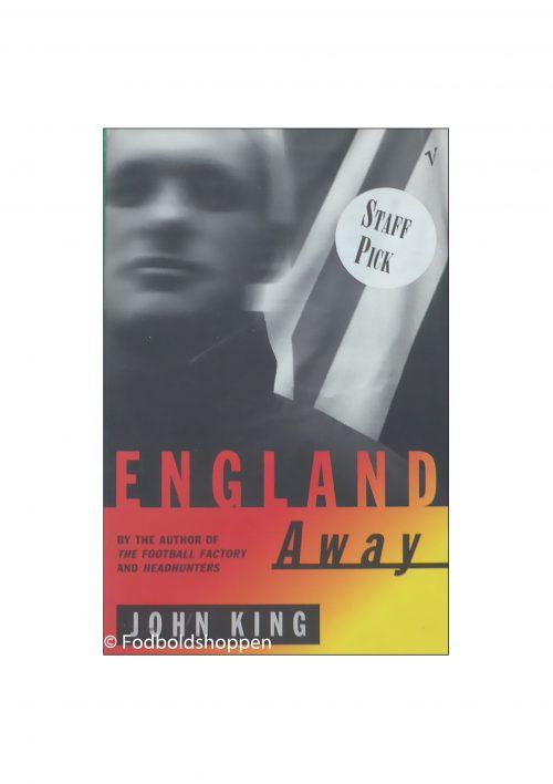 John King - England Away