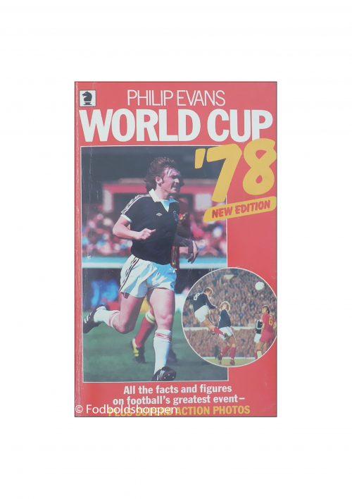 Philip Evans - World Cup 78