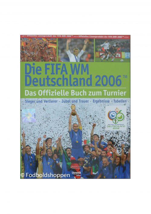 Die FIFA WM Deutschland 2006™