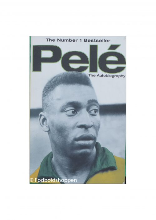 Pelé - The Autobiography