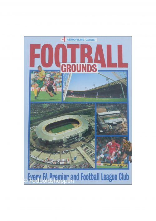 Aerofilms Guide - Football Grounds