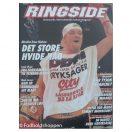 Ringside - Dansk Boksemagasin Nr. 1 - 1997