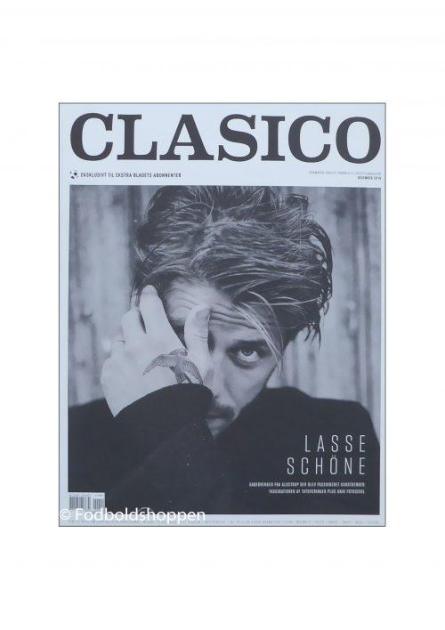 Clasico Schöne