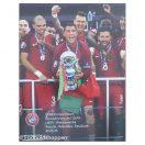 UEFA Tuneringer Resultatlister 2015/16