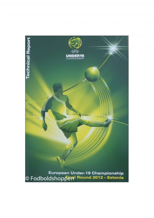 UEFA Technical Report slutrunder