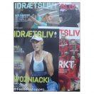 Idrætsliv - DIF Sportsmagasin