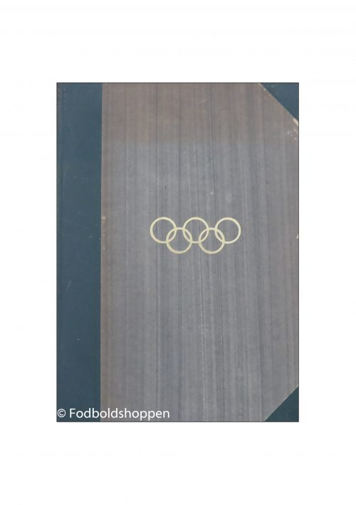 Olympiadebogen 1948 og 1952