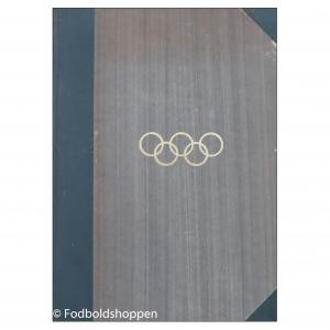 Olympiadebogen 1896-1936