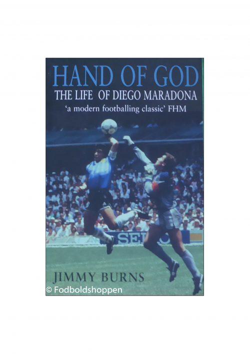 Hand of god - The Life of Diego Maradona