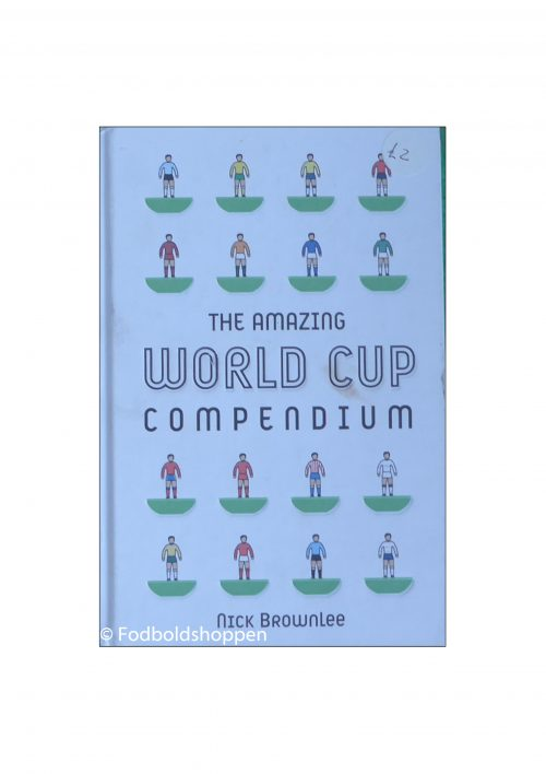 The Amazing World Cup Compendium