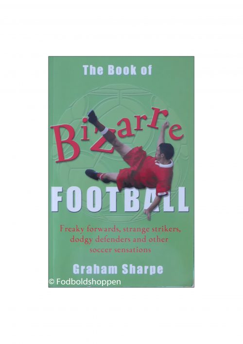 The Book of Bizarre Football