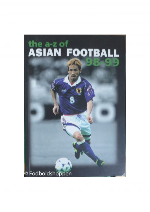 The A-Z of Asian Football 98-99