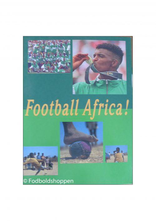 Football Africa !