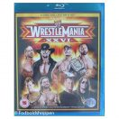Bluray Boks - Wrestle Mania XXVI