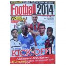 Football 2014 - Premier League Guide
