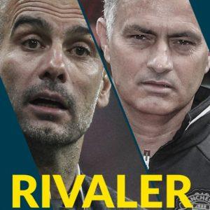 Rivaler – Kampen om Premier League