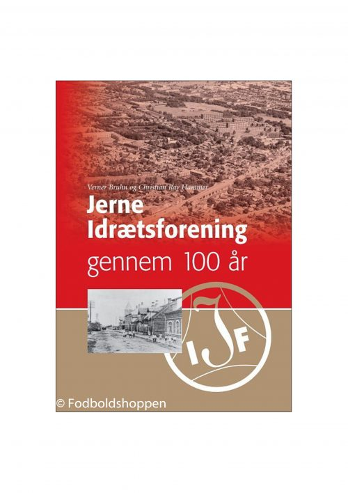 Jerne Idrætsforening er en idrætsforening beliggende i Esbjerg-bydelen Jerne. Den blev grundlagt i 1906. Bogen blev udgivet i forbindelse med 100 års jubilæet i 2006