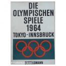 Die Olympischen Spiele 1964 - Tokyo - Innsbruck