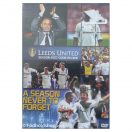 DVD - Leeds United Season review 2007/08
