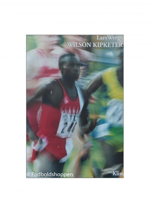 Wilson Kipketer