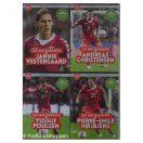 Lær at læse med de største danske fodboldstjerner