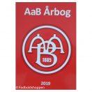 Den årlige udgivelse fra Aalborg Boldspilklub