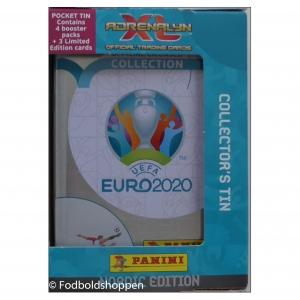 Panini UEFA Euro 2020 Collectors bin – Nordic Edition