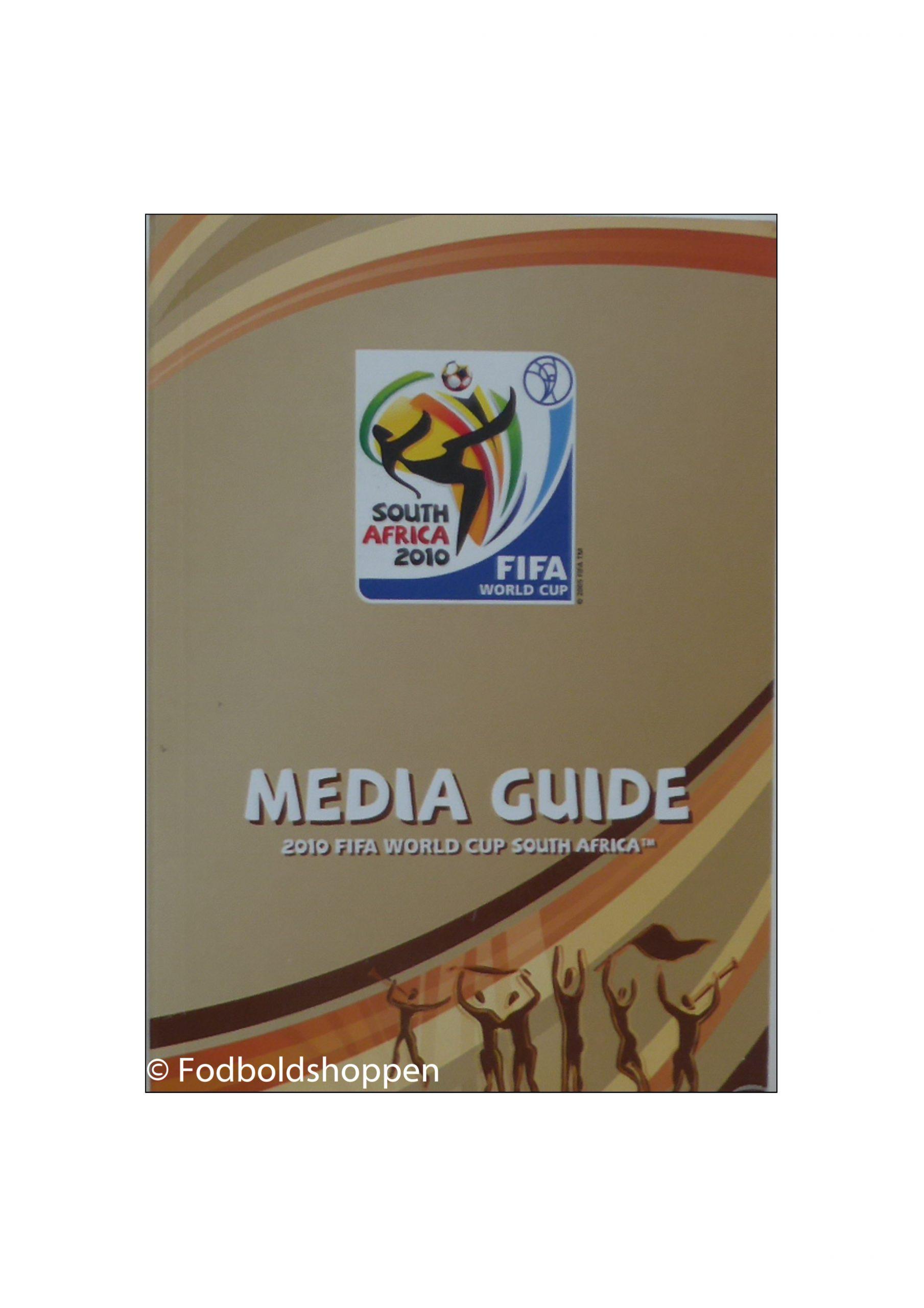 VM 2010 Media Guide