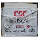 CSC Tiscali food bag