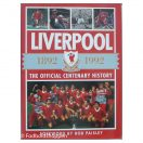 The Official Liverpool 1992 Annual. CENTENARY SEASON EDITION