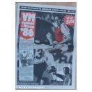 Onsdags-avisen VM tillæg 1986