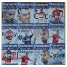 Off. Champions League Magazine - Champions