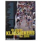 Belgisk bog om de store klassikkere i international cykelsport