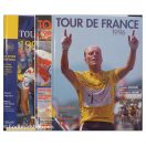 Tour De France le livre official